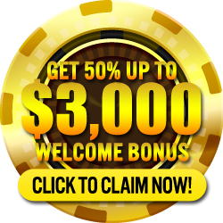 Click here to claim your 50% Welcome Bonus now!